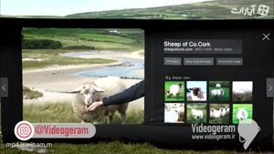 تولد ۱۰ سالگی سایت گوگل در کشور ایرلند