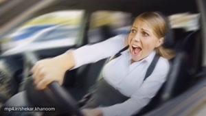 ١٠ كارى كه در هنگام عصبانيت نبايد انجام داد !