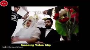 طنز عروسی بهاره راهنما هم وارد دنیای مجازی شد