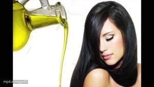 با هسته انگور موهای خود را تقویت کنید