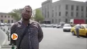یه سوال رو تو بالاشهر و پایین شهر تهران پرسیدیم با یارانتون چیکار میکنید؟!