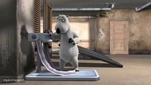 انیمیشن سریالی برنارد فصل اول قسمت 1