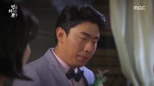 دانلود سریال کره ای who sets the table مردی که میز را میچیند - قسمت ۳
