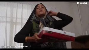"""بازی بی نظیر شبنم مقدمی در فیلم """" نفس """""""