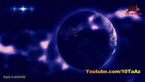 چه اتفاقی میافته اگر کره ماه ناپدید بشه؟
