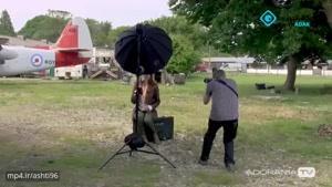 ویدئو آموزش عکاسی ، عکاسی با فلاش عکاسی با سرعت سنیک بالا