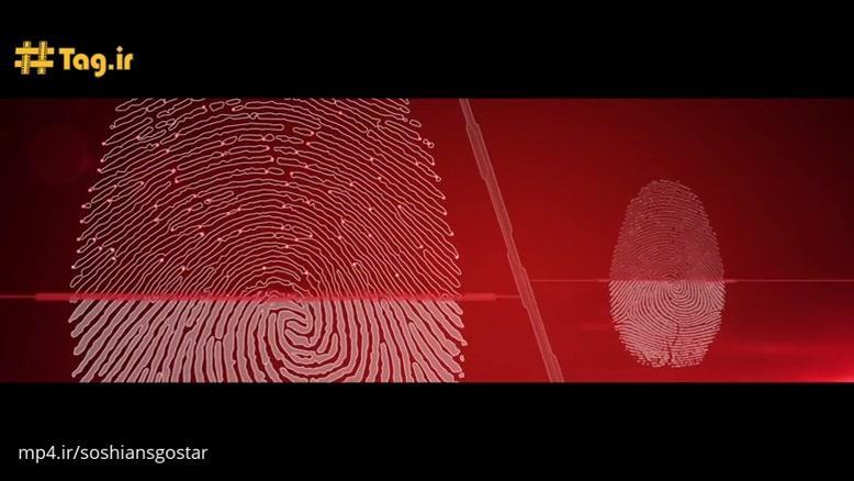 اولین سنسور اثر انگشت ترکیب شونده با نمایشگر و فلز معرفی شد