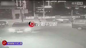 عاقبت رانندگی در حالت غیرطبیعی