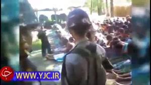 پشت صحنه کشتار مسلمانان در میانمار