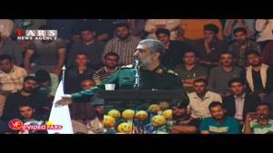 سردار حاجیزاده: موفقیت امروز صنعت موشکی مرهون زحمات افرادی همچون قالیباف است
