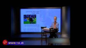 کنایههای تند مجری تلویزیون به کیروش