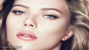 راز زیبایی اسکارلت جوهانسون