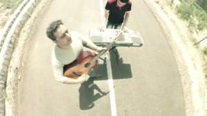 موزیک ویدئو جدید مجتبی رضایی به نام مجنون