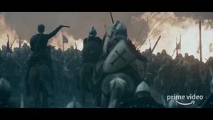 تریلر Vikings 2013