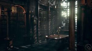 دموی بازی Resident Evil ۸