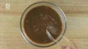 طرز تهیه بستنی قهوه و نارگیل
