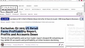 آموزش تحلیل بازار فارکس ۲۱