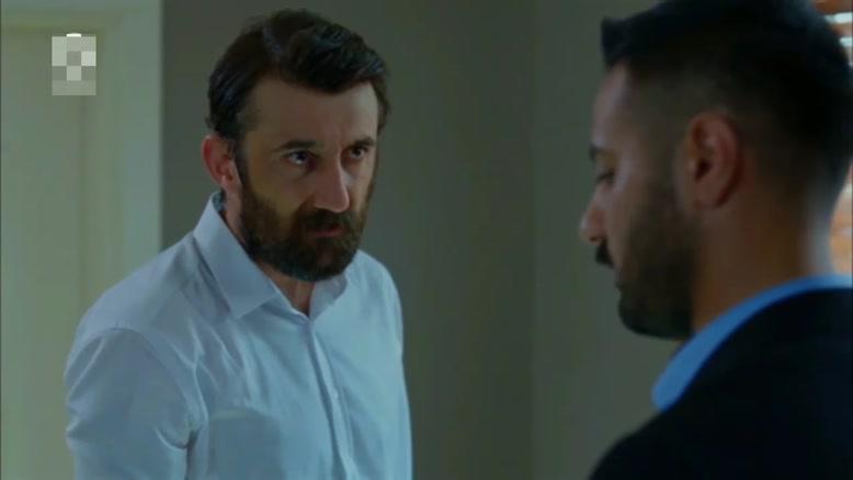 سریال قرص ماه دوبله فارسی قسمت ۱۷
