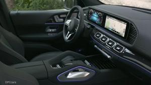 ماشین جدید مرسدس بنز مدل ۲۰۱۹ Mercedes GLE۴۵۰ SUV