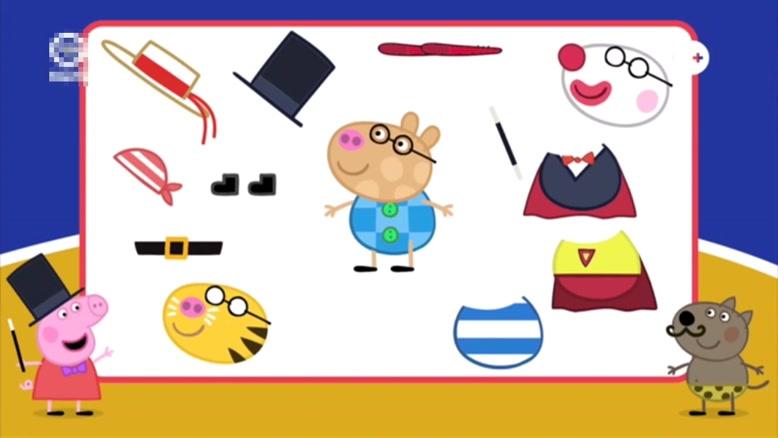 انیمیشن آموزش زبان انگلیسی Peppa Pig قسمت هشت