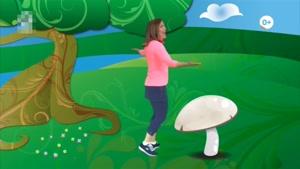 انیمیشن آموزش زبان انگلیسی RaChel & the TreeSchoolders قسمت نه