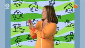 انیمیشن آموزش زبان انگلیسی RaChel & the TreeSchoolders قسمت هفت