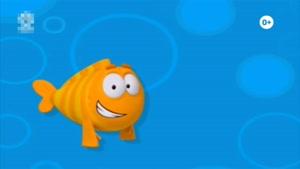 انیمیشن ماهی بادکنکی دوبله فارسی قسمت هشت