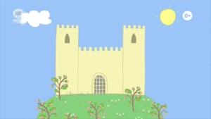 انیمیشن آموزش زبان انگلیسی Peppa Pig قسمت پنج