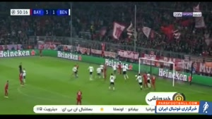اخبار ورزشی 12:45 شبکه سه