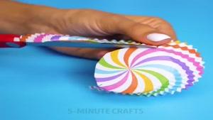 ایده های خلاقانه ساخت کارت پستال