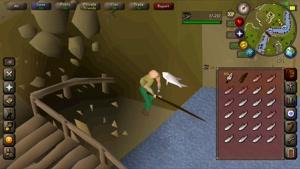 تریلر بازی موبایل  Old School RuneScape