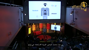 چگونه ۴ غول تکنولوژی (آمازون، فیسبوک، اپل، گوگل) ما را تحت تأثیر قرار