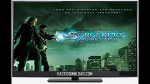 افسانه جادوگر - The Sorcerers Apprentice 2010