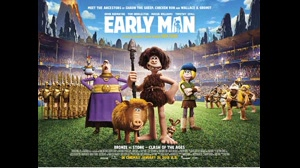 انسان نخستین - Early Man 2018