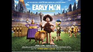 انسان نخستین - Early Man 2018