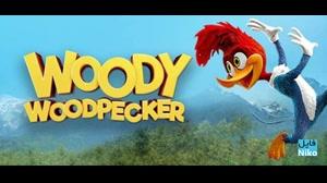 دارکوب زبله - Woody Woodpecker 2017