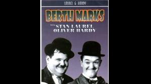 جای خواب - Berth Marks 1929