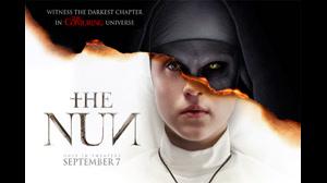 راهبه - The Nun 2018