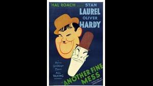 یک افتضاح حسابی - Another Fine Mess 1930