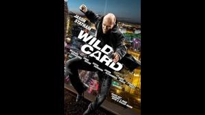 سکانس هایی از Wild Card 2015