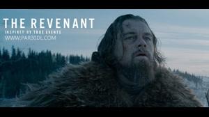 بازگشته - The Revenant 2015