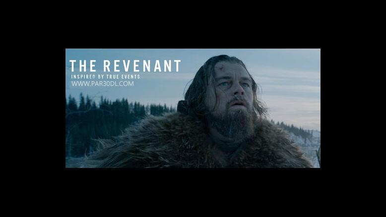 بازگشته - The Revenant ۲۰۱۵