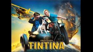 ماجراهای تن تن - The Adventures of Tintin