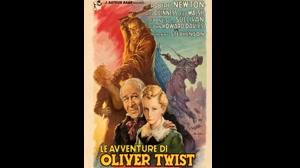 الیور توییست - Oliver Twist 1948