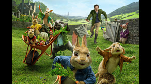 پیتر خرگوشه – Peter Rabbit 2018