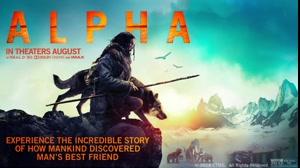 آلفا - Alpha 2018