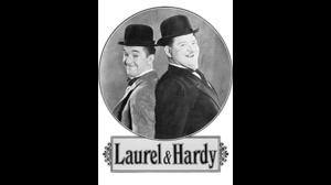 هورا هورا -  Double Whoopee 1929