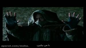 فصل جادوگری - Season of the Witch 2011