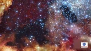 آسمان زمین در سال 3.75 میلیارد
