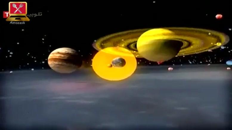 اطلاعات جالب و مختصر درباره کهکشان راه شیری